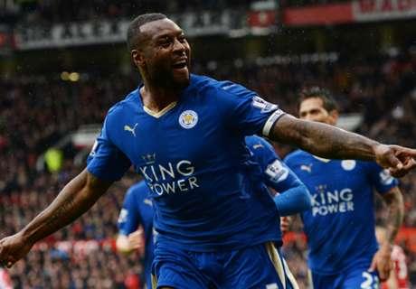 Leicester, campeón de la Premier