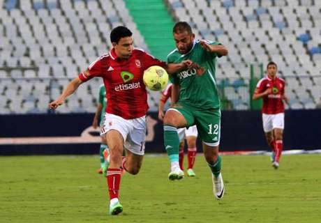 Caf Confederation Cup Round-Up