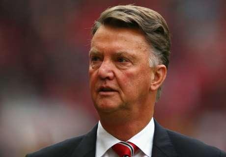 RUMOURS: Van Gaal rejected by Belgium