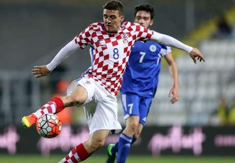 Kovacic sigue lesionado