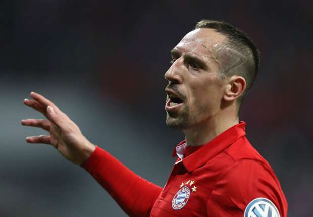Bayern, Ribéry aurait pu jouer à Chelsea