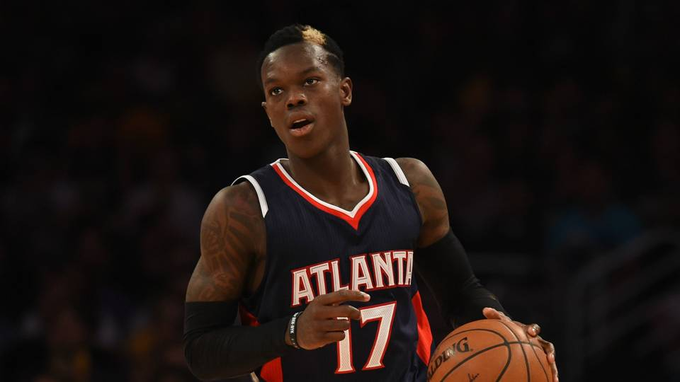 NBA trade rumors: Hawks have been attempting to move Dennis Schroder for weeks