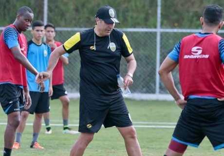 Táchira se pone a punto a tres semanas de la Libertadores