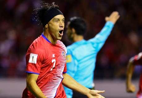 Costa Rica aplastó a Estados Unidos