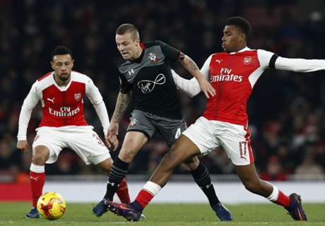 Bertrand shines in win over Arsenal