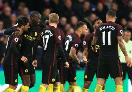 El City le mete presión a Chelsea