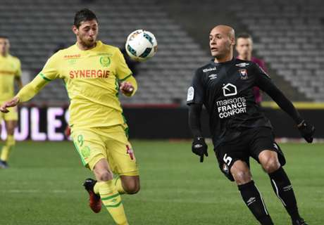 Sala gritó de nuevo en Nantes