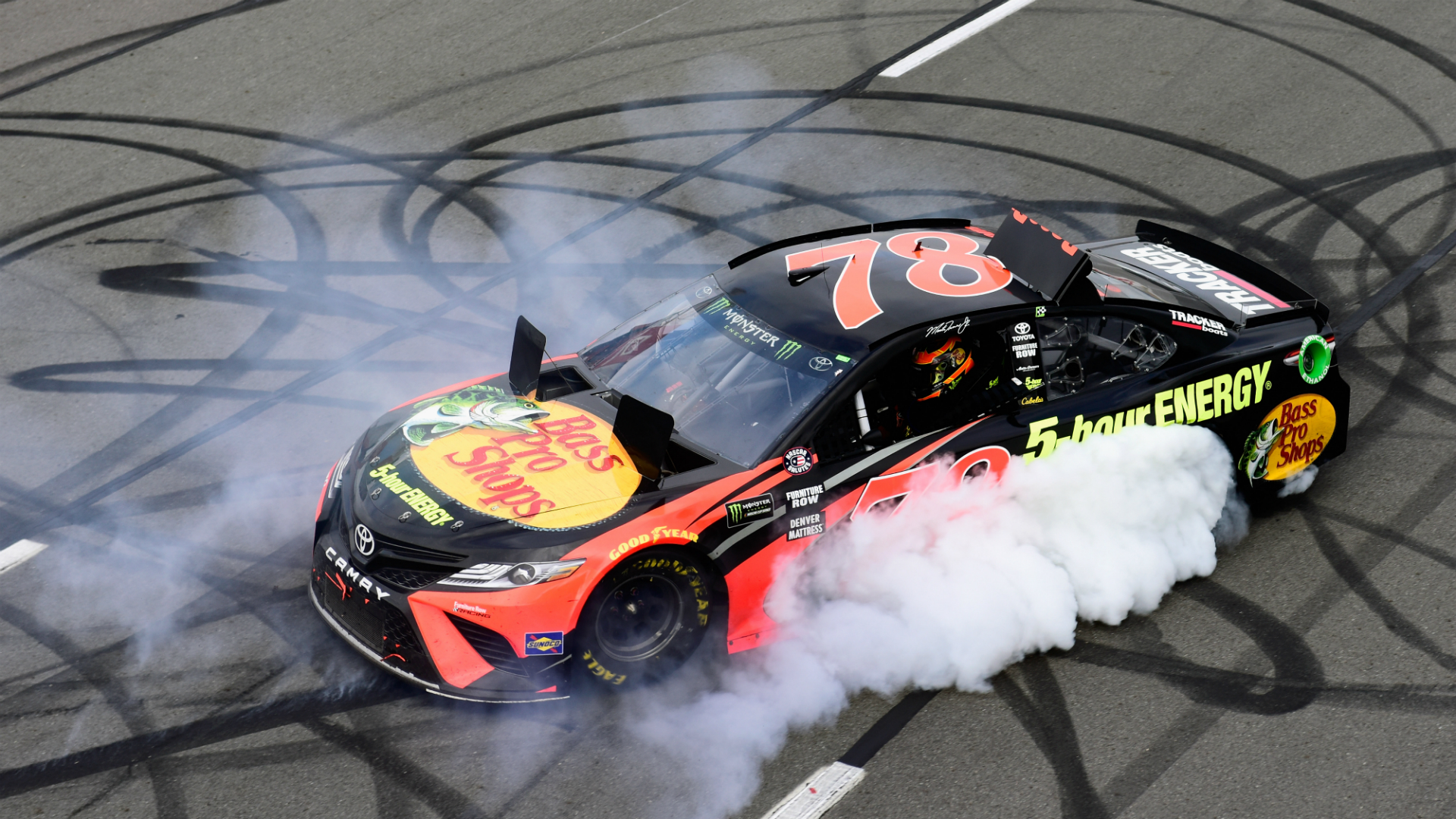 NASCAR at Pocono: Odds, prediction, sleepers, drivers to watch for Pocono 400