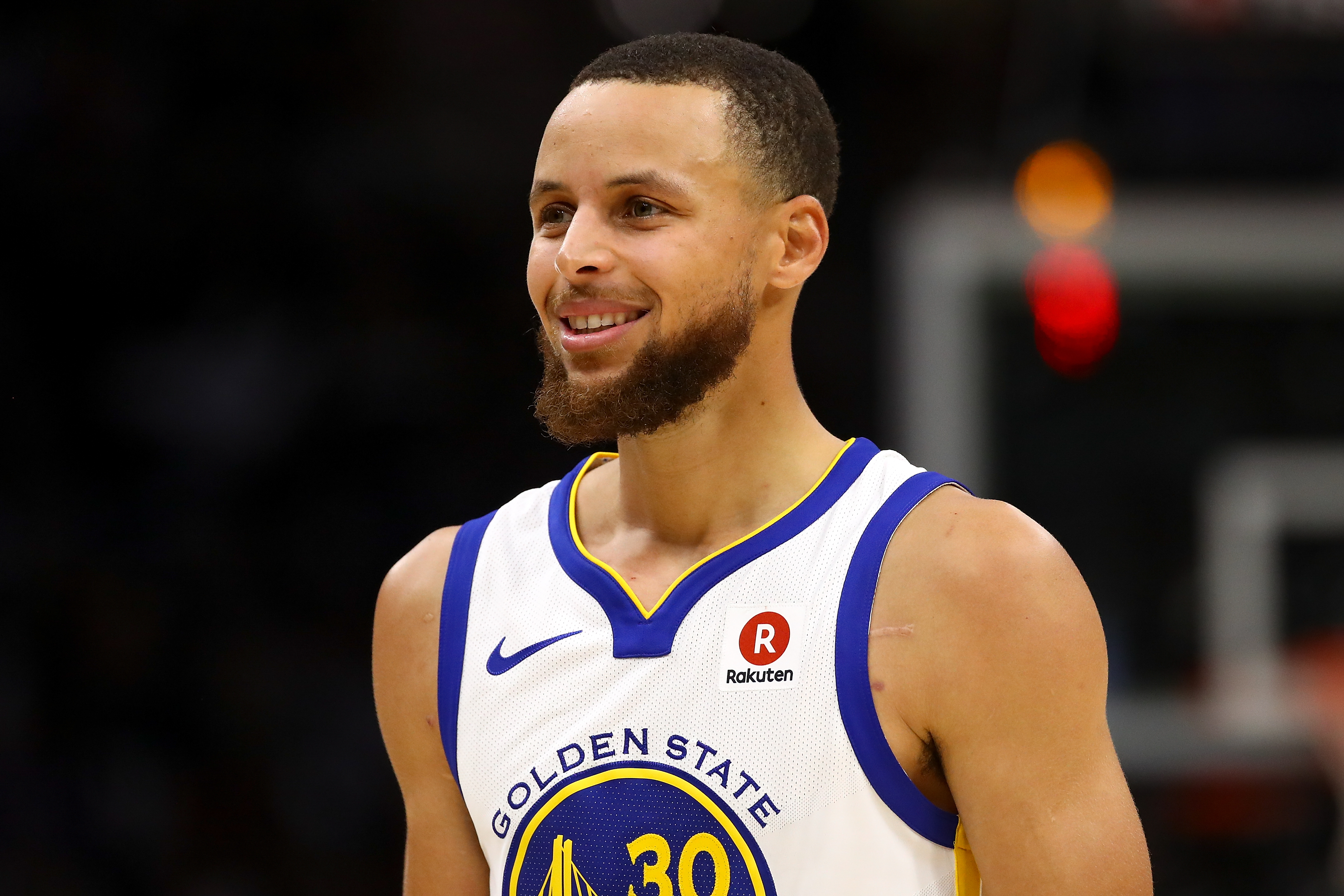 Warriors star Stephen Curry opens up about women's ...