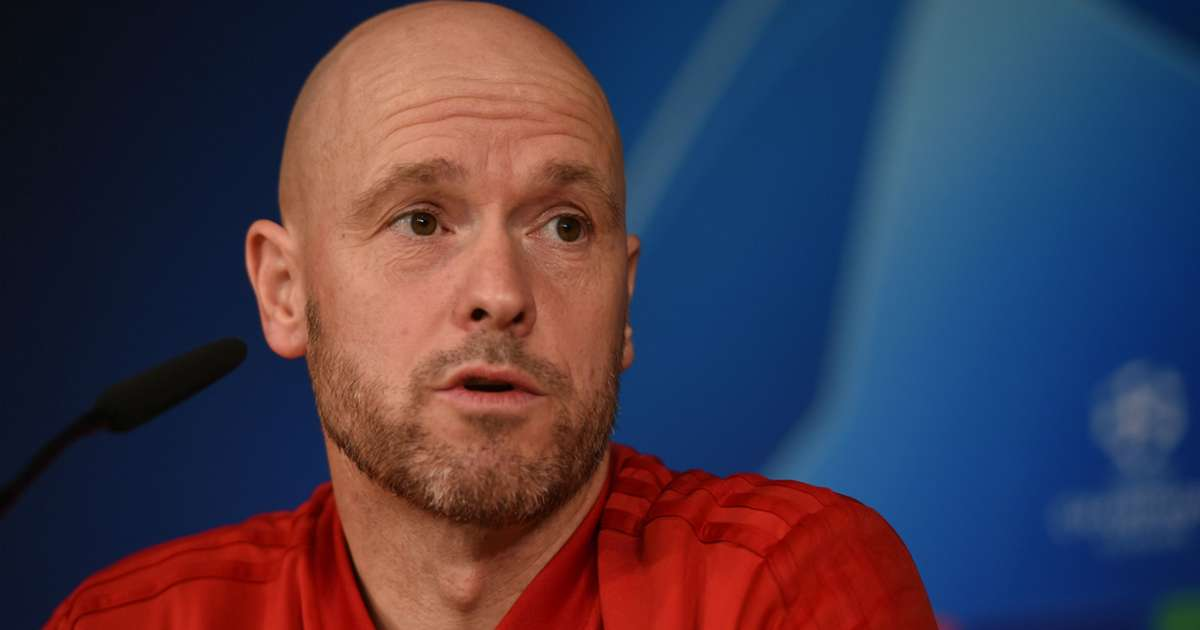71db3817162 Ten Hag  We must play our own way against Juve