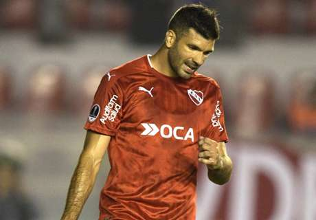 ► Aldosivi 0-0 Independiente