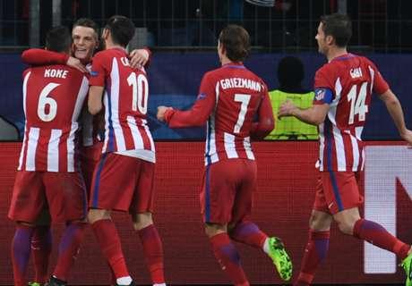 VIDEO - Eigen goal Savic en treffer Torres