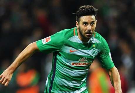 Pizarro sueña a los 38 años