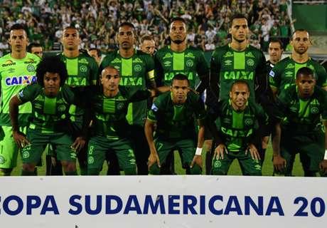 Chapecoense Akan Raih Gelar Sudamericana