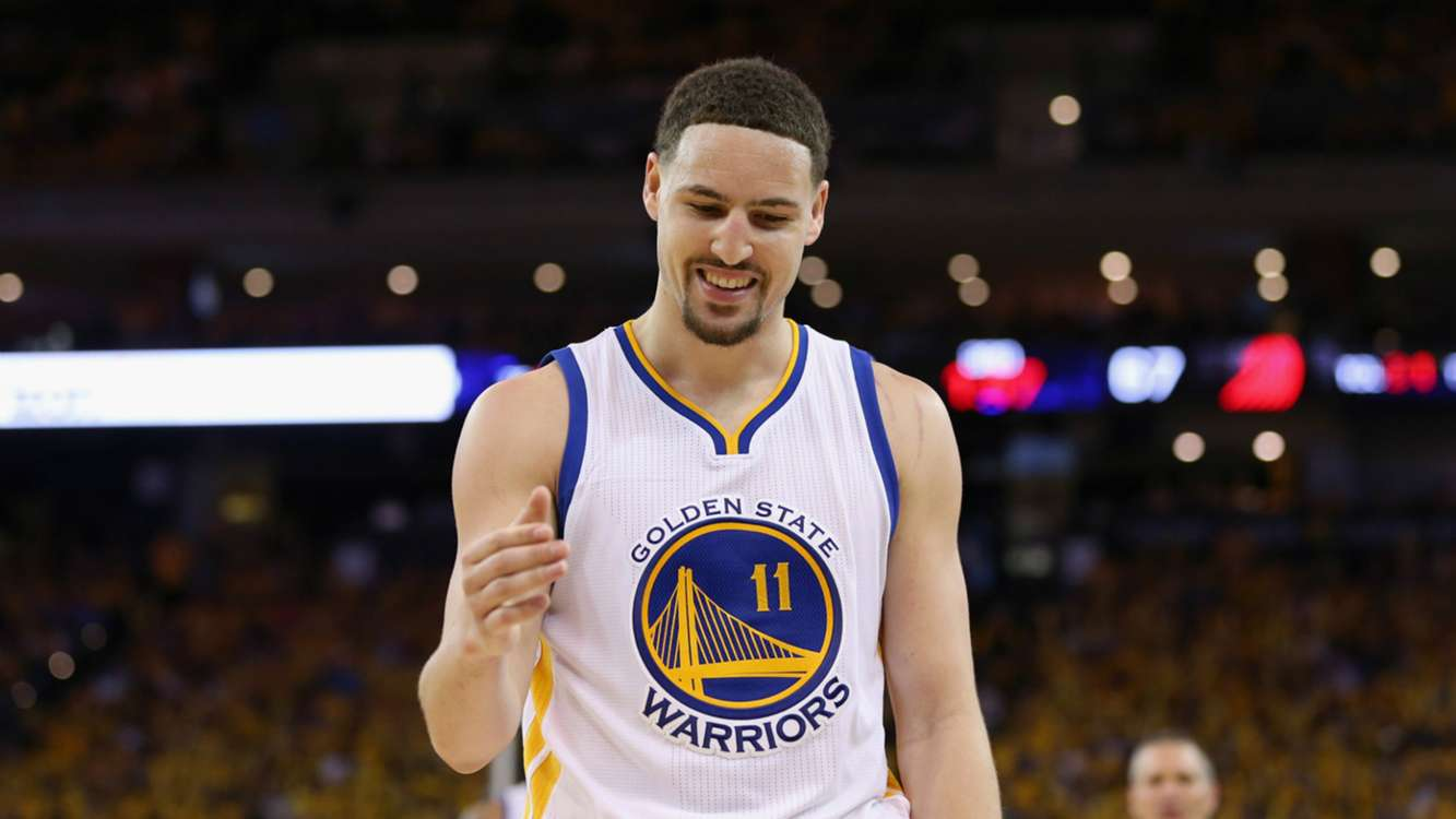 NBA | Offended by Draymond Green? Klay Thompson tells ...