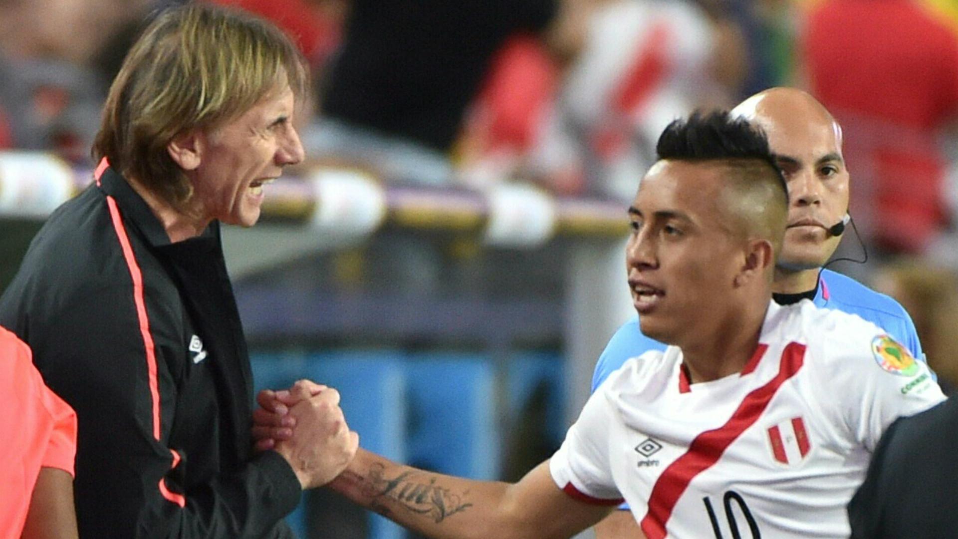 Perú goleó a Paraguay y estos son los memes del histórico triunfo