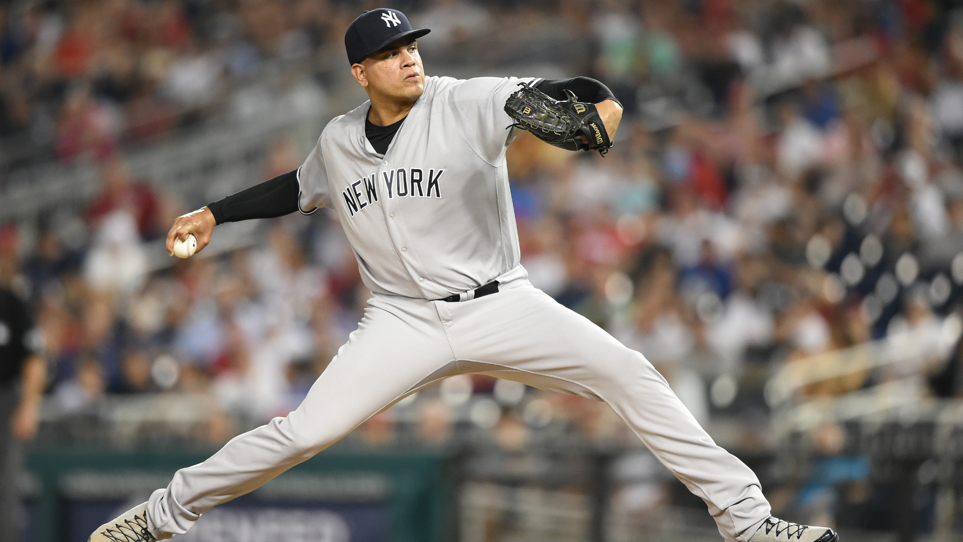 Yankees pitcher Dellin Betances (shoulder) will start season on IL, report says