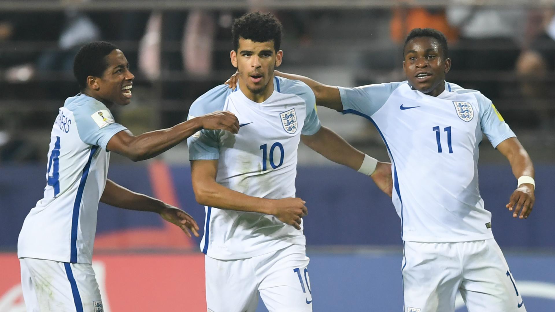 ¡Listo el rival! Inglaterra se jugará el título ante Venezuela