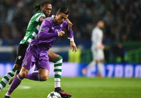 Real Madrid está en Octavos de Final