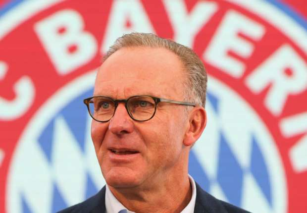 Rummenigge urges UEFA to change Champions League draw format