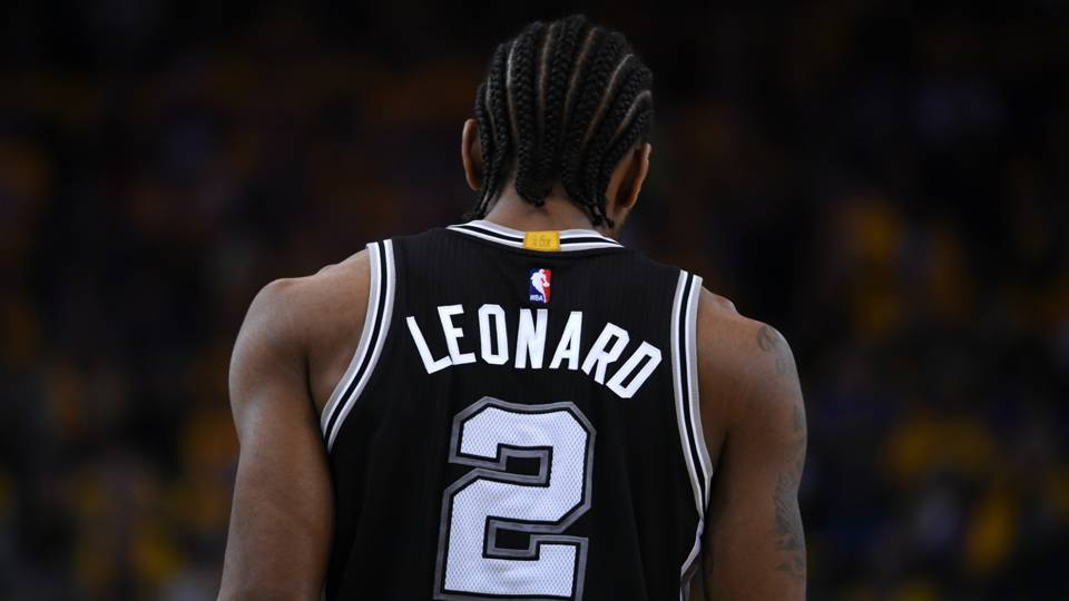 Kawhi Leonard-DeMar DeRozan trade: The players by the numbers
