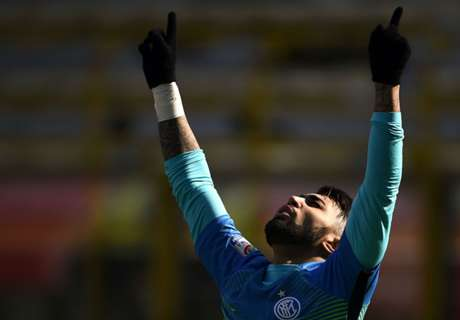 Gabigol makes decisive appearance