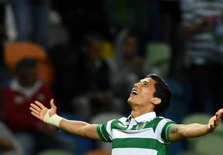 Montero regresaría a la MLS