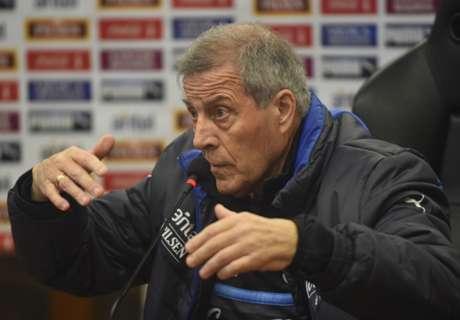 Uruguay tiene su lista definitiva