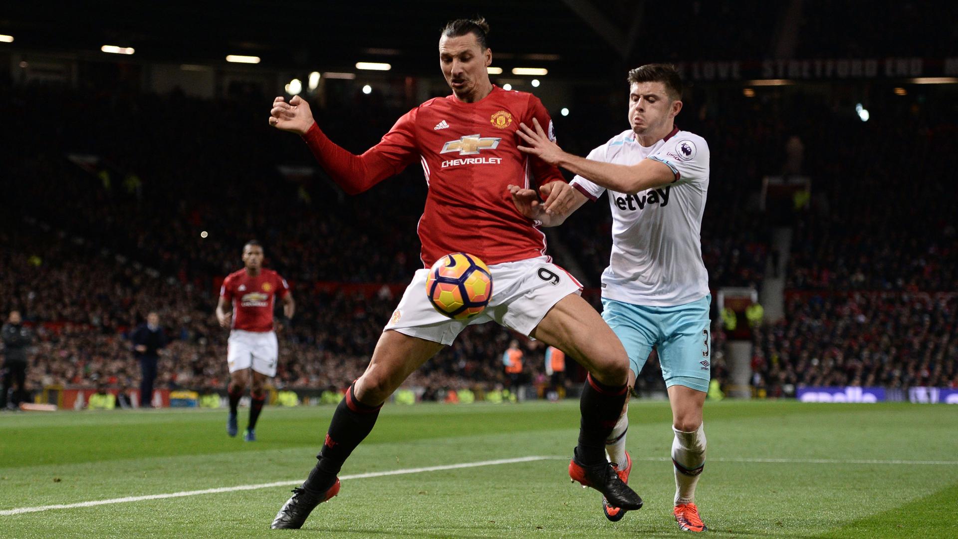 Mourinho firma el peor arranque de la historia para Manchester United