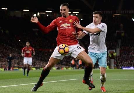 El United tropezó en Old Trafford