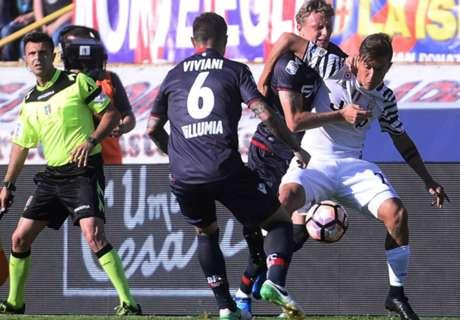 Juventus celebró ante Bologna