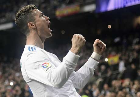 Ronaldo nets 50th hat-trick of glittering career