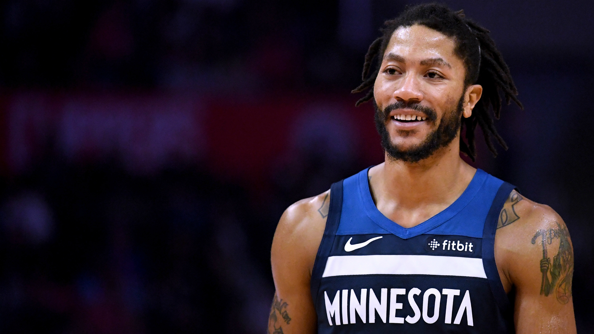 NBA All-Star Polls Released: Derrick Rose Is Back
