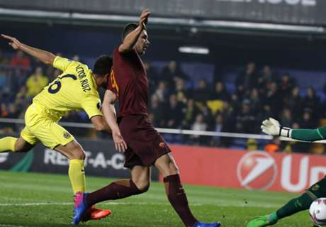 Dzeko sinks Yellow Submarine