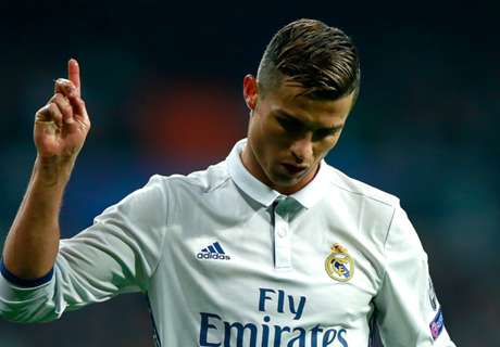 Zidane on Ronaldo tax claims