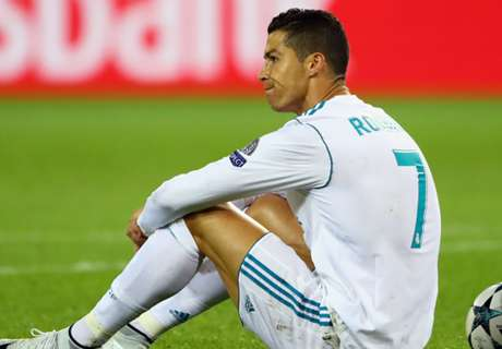 Why Madrid are struggling at the Bernabeu