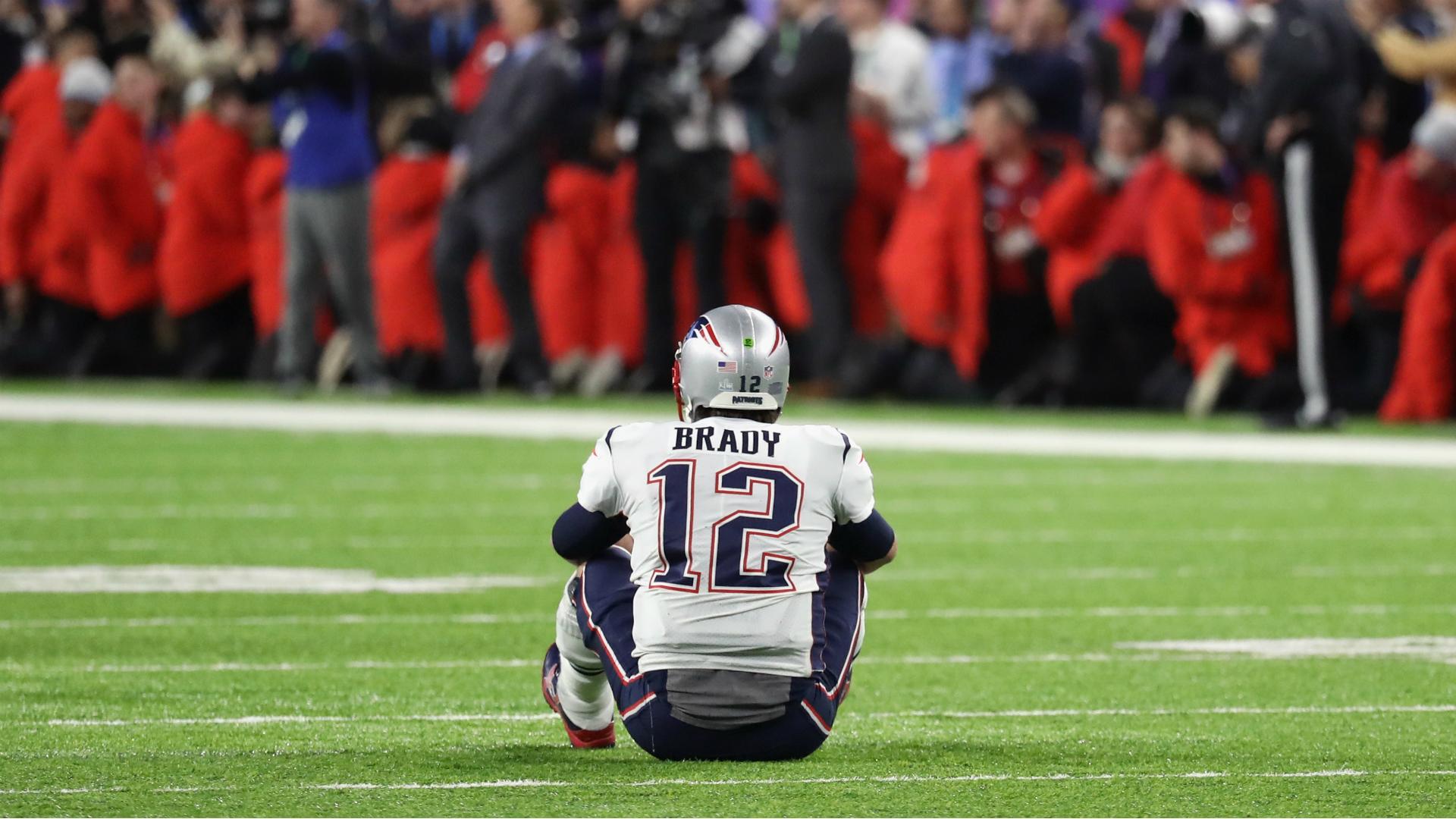 Tom Brady eager to return to the gridiron