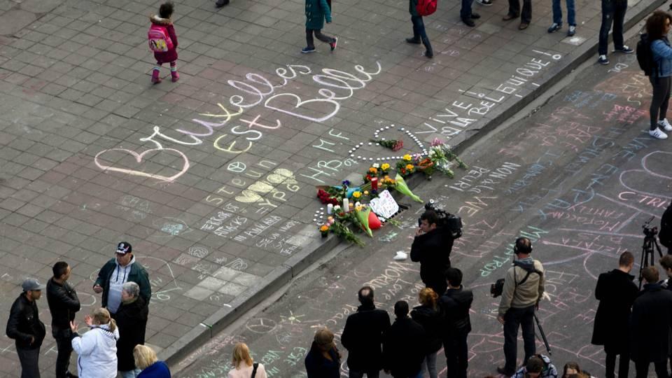 Brussels attacks 03222016