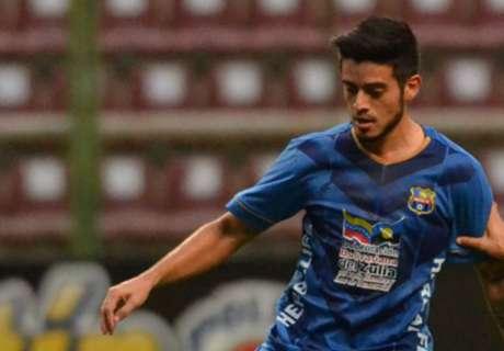 Joven campeón en la Copa Venezuela