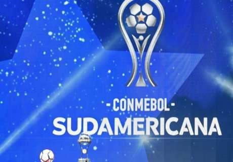 Empieza la Copa Sudamericana