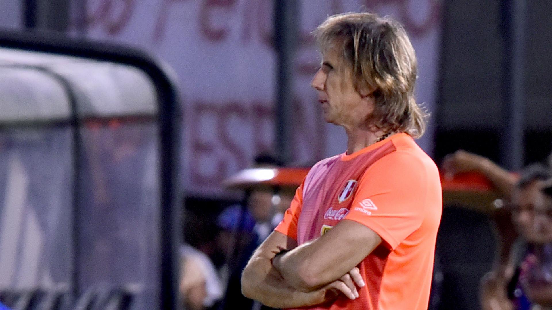 Perú intentará frenar a un Brasil inspirado