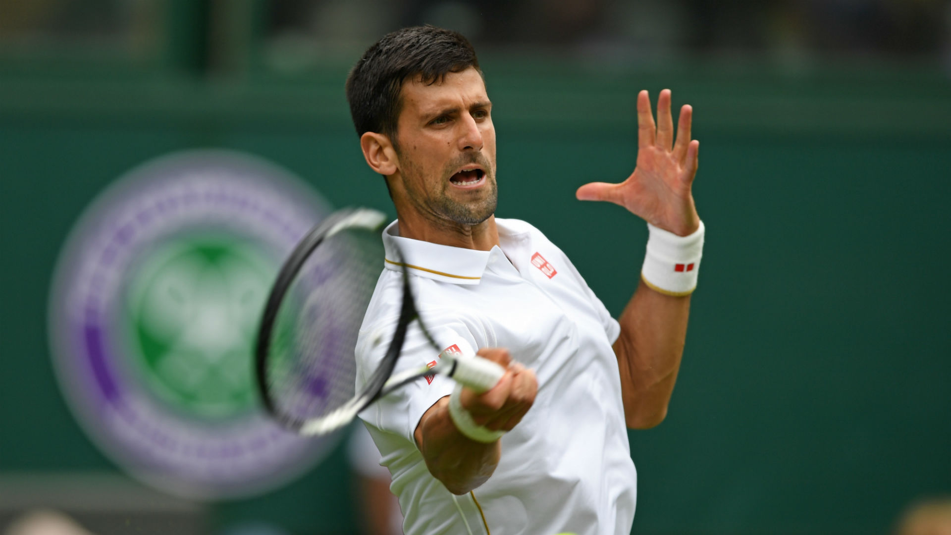 Wimbledon 2016 Did injury bring Novak Djokovic s downfall