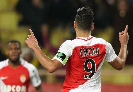 """Jardim: """"Falcao nos hace ganar los partidos"""""""