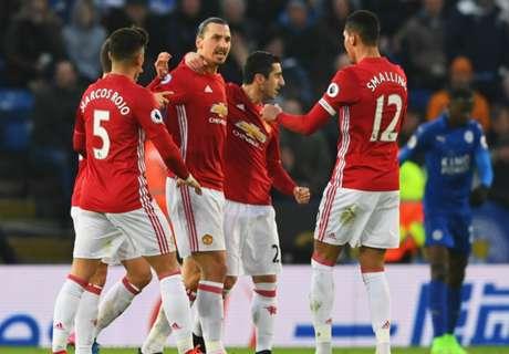 Triunfazo del United
