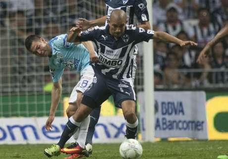 Gargano firma con Peñarol