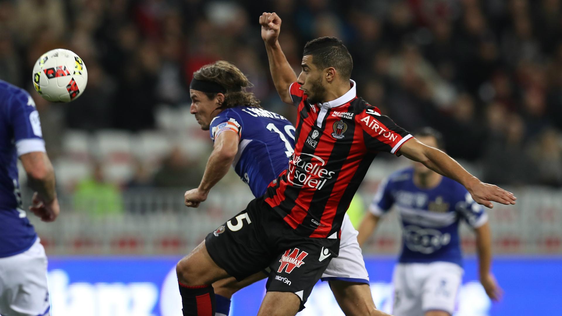 Image Result For Rennes Vs Nice En Vivo Resultado