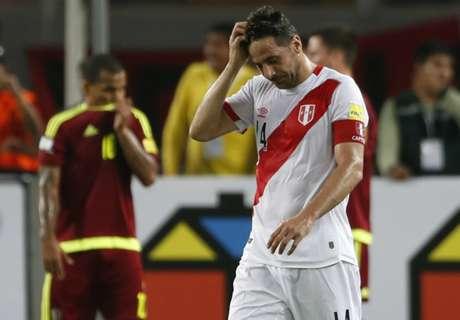 Pizarro, dispuesto a volver
