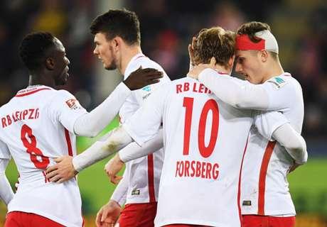 Pourquoi Leipzig n'est pas le Leicester allemand