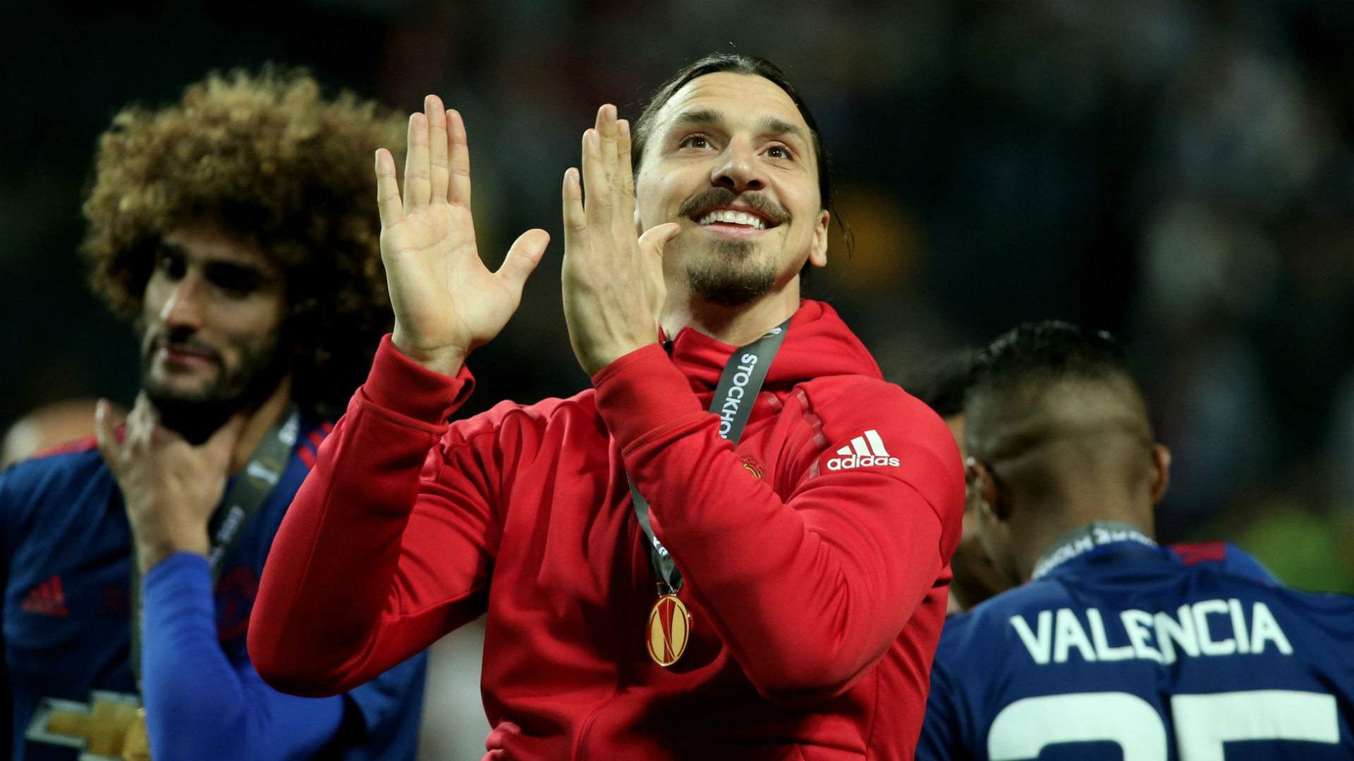 Transfer rumors: LA Galaxy reportedly nearing deal with Zlatan Ibrahimovic