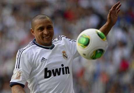 Madrid must win Liga - Roberto Carlos
